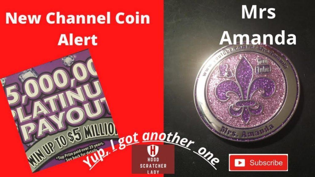 Platinum Payout หวยขูด