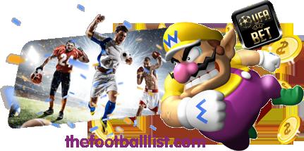 thefootballlist.com logo